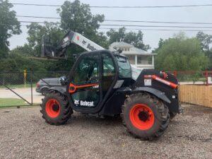 image of Bobcat V519 Rental